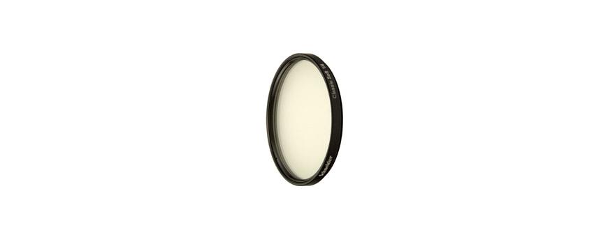 Central Video -  Autres filtres de diffusion et contraste -  Classic Black Soft 1/8 - 4 x 4  Classic Black Soft 1/8 - 4 x 5,65