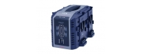 Central Video -  Chargeurs V-Mount Endura -  Station d'alimentation 4 canaux  Chargeur mural 8 canaux MC-8I  Chargeur VAL-4SI