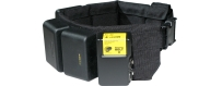 Central Video -  Ceintures -  Ceinture batterie 12V  CEINTURE BATTERIE NIMH  12V 9,5Ah  Ceinture batterie 13,2V