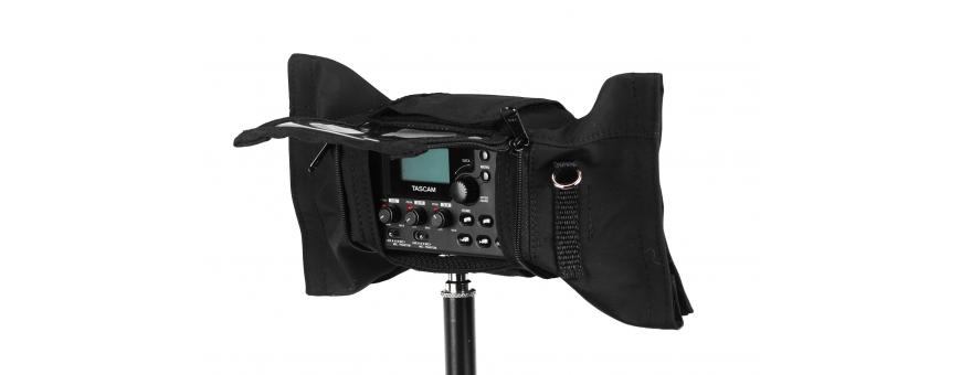 Central Video -  Sacs Enregistreurs -  Sac de transport pour enregistreur Sound Devices 788  Sac de transport magnétophone vers