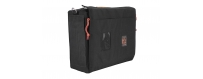 Central Video -  Valise DJ -  Porta Brace Portable DJ Mixer Case | Black  Porta Brace Portable DJ Mixer Case | Black  Porta Bra