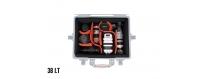 Central Video -  Kits de cloisons et Sacs compartimentés -  Kit de compartiments ajustables pour valise Pelikan 1560  Sac compa