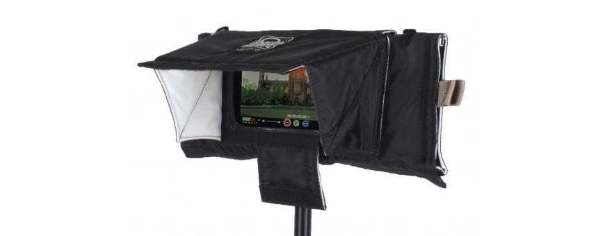 Central Video -  Housses pour enregistreurs -  Porta Brace Polar Bear Insulated Case | Atomos Shogun | Black