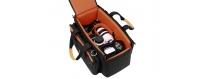 Central Video -  Sacs d'épaule avec accessoires pour Rigs -  Sac d'épaule avec accessoires pour Rig  Sac d'épaule avec accessoi