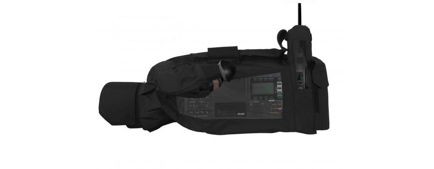 Central Video -  Housses pour cameras d'epaule -  Protection Body Armor pour AJA CION  Protection Body Armor pour AJA CION vers