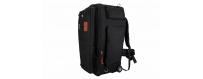 Central Video -  Sacs à dos avec accessoires pour Rigs -  Rigid-Frame Backpack RIG Case  Sac à dos avec accessoires pour Rig  S
