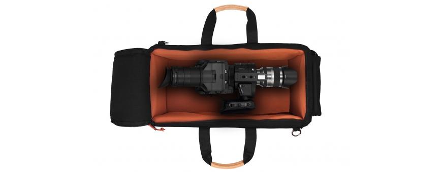 Central Video -  Caméras -