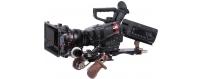 Central Video -  Kits caméras -  Kit épaulière complet pour Blackmagic  Epaulière Vocas  Epauliere Pro type K pour Sony PMW-F3