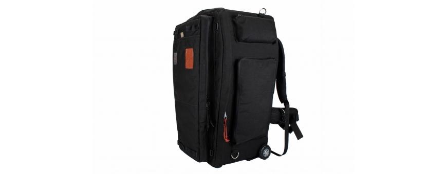 Central Video -  Sacs a dos pour Rigs -  Rigid-Frame Backpack RIG Case  Sac à dos avec accessoires pour Rig  Sac à dos avec acc