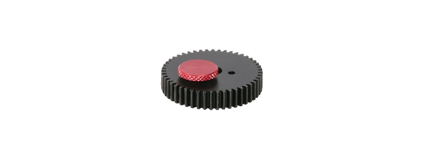 Central Video -  Accessoires Follow Focus -  Pignon M0,8/36  Pignon M0,8/46  Pignon M0,8/40