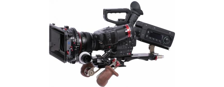 Central Video -  Epaulières -