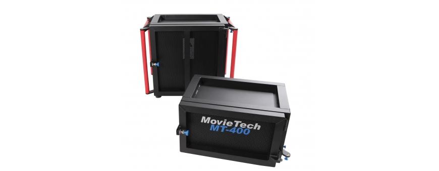 Central Video -  Accessoires Machinerie cinéma -