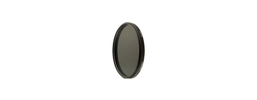 Central Video -  127mm -  Top Polarizer (Linear) - 127mm  Circular Polarizer - 127mm  Classic Soft 1/8 - 127mm