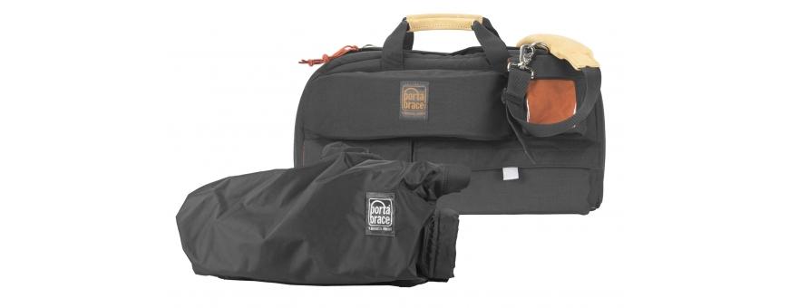 Central Video -  Sacs pour cameras d'epaule -  Sac valise rigide caméra  Sac valise rigide caméra version noire  Sac valise rig