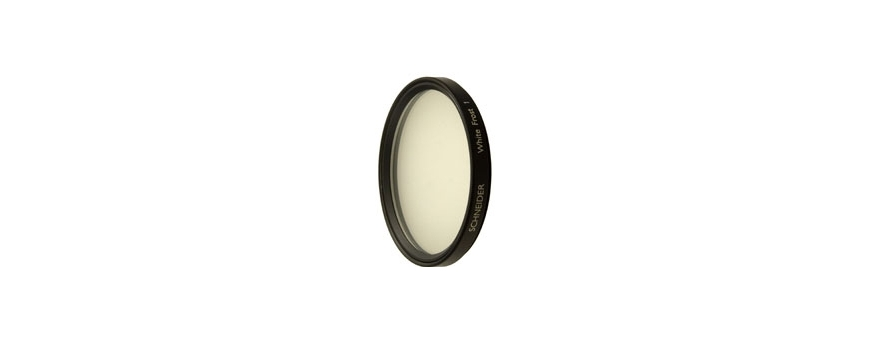 Central Video -  43mm -  Black Frost 1/8 - 43mm  Black Frost 1/4 - 43mm  Black Frost 1/2 - 43mm