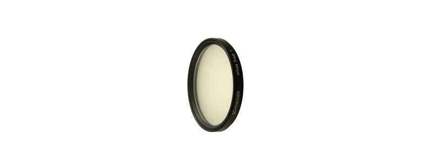 Central Video -  58mm -  Black Frost 1/8 - 58mm  Black Frost 1/4 - 58mm  Black Frost 1/2 - 58mm