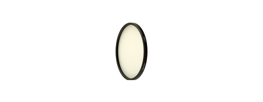 """Central Video -  Filtres Clear, UV et Skylight -  Clear (Optical Flat) - 127mm (5"""") - Sans cerclage  Clear (Optical Flat) - 152"""