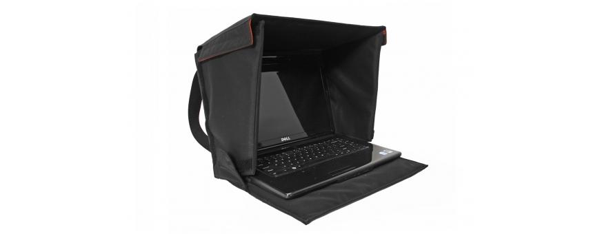 Central Video -  Sacs pour ordinateurs portable et videoprojecteurs -  Sac pour Sony Anycast AWS750  Sac réalisateur  Sac réali