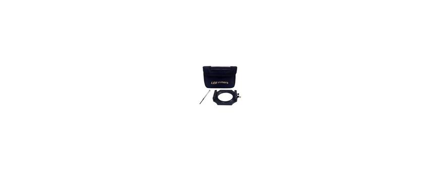 Central Video -  Porte-filtre -  Kits porte-filtres en clamp-on pour 4½  Kits porte-filtres en clamp-on pour 4½  Kits porte-fil