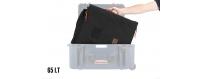 Central Video -  Accessoires pour Valises de transport -  Support pour Trépied  Kit de roues pour HPRC4400  SOFT BAG FOR PARROT