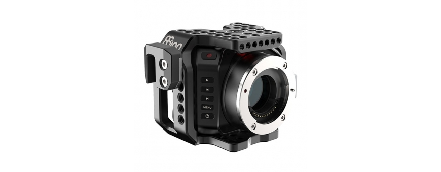 Cages pour BLACKMAGIC