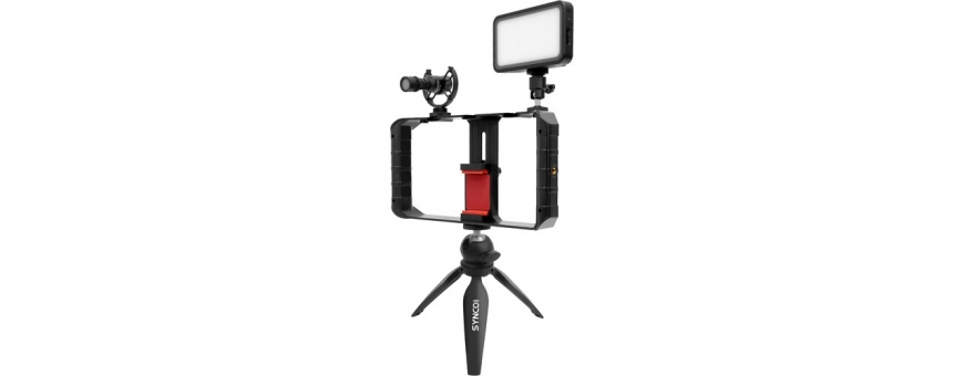 Kits Vlogger