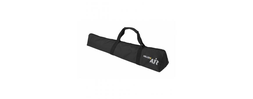 Central Video -  Accessoires pour trépieds -  Rotule d'adaptation tête fluide 75mm  Rotule d'adaptation tête fluide 100mm  Cont