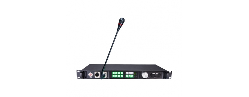 Intercom HF BS350