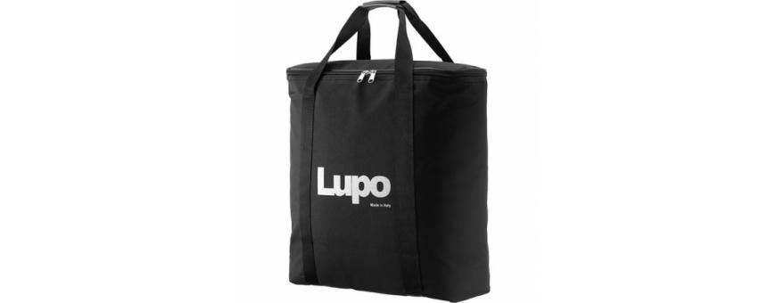 Accessoires pour Lupoled