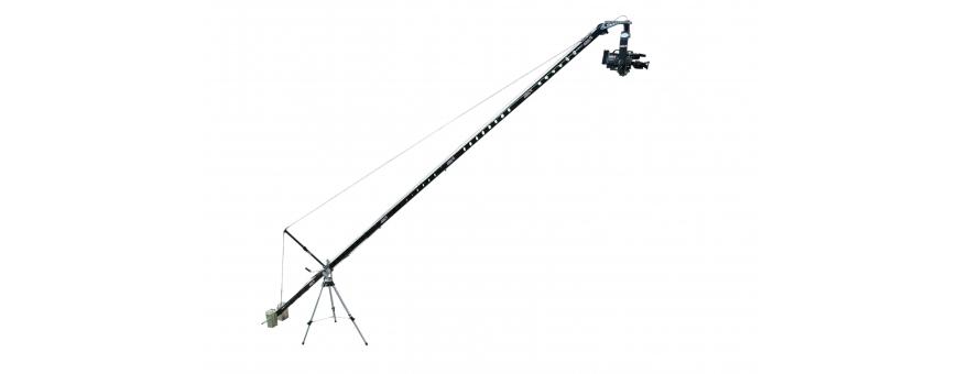 Central Video -  Grues Crane 100 -  Grue Crane 100