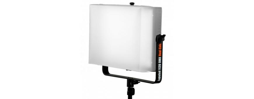 Central Video -  Accessoires d'éclairage -  Lampe 55w phosphore pour Starlight, Quadrilight, Superlight, Maxilight et Stripligh