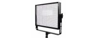 Central Video -  Panneaux LED -  Panneau d'éclairage LED Lupoled 350  Fresnel LED LUPO DAYLED 650 (Choisir température  3200° o