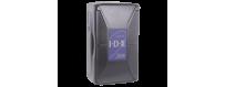 Central Video -  Batteries V-Mount 100-150 Wh -  Batterie V-Mount Li-ion 146Wh avec sortie D-Tap  Batterie V-Mount Li-ion 146Wh