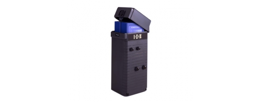 Central Video -  Accessoires pour Batteries et Chargeurs DV