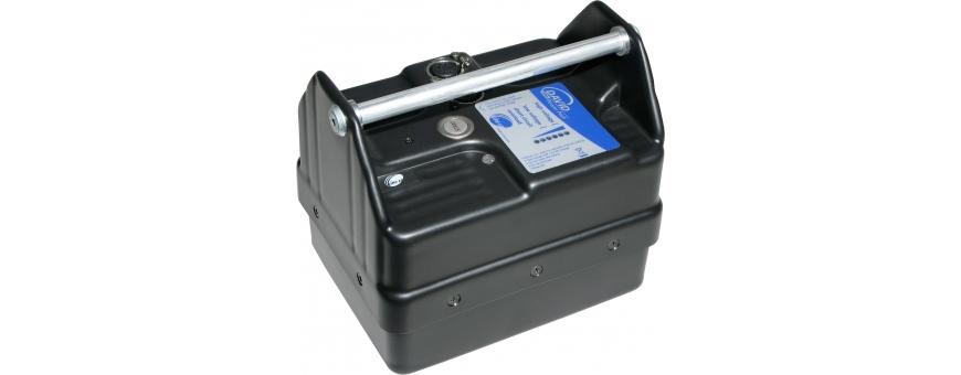 Central Video -  Blocs batteries -  NC NPN-1 AKKU, 13,2V 2,4AH  NIMH NP-N1 AKKU SELECT 13,2V 3AH  NIMH NP-N1 AKKU SELECT 14,4V