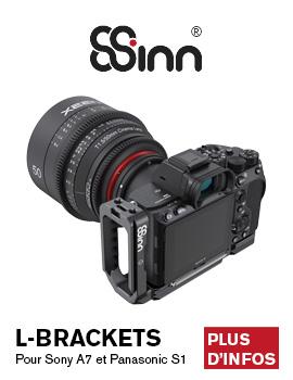 8Sinn L-Brackets